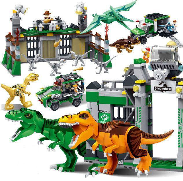Details about Mattel Jurassic World 2 Fallen Kingdom Attack