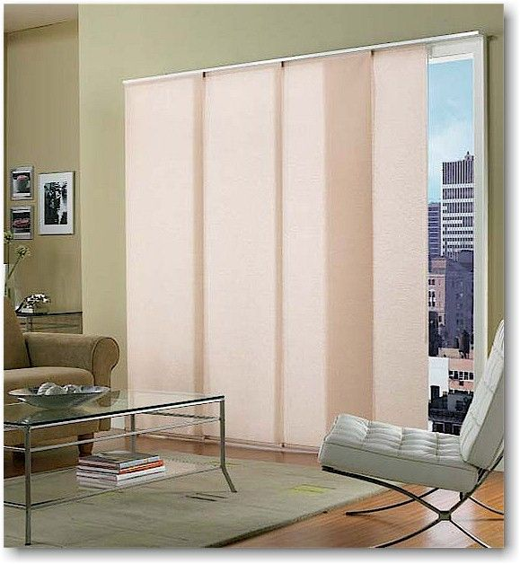 Window Treatments For Sliding Glass Doors   Google Search