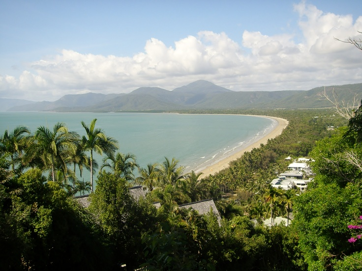 Free Things To Do  With Children In Port Douglas