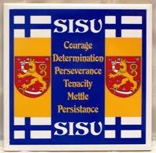 """Definition of """"sisu"""""""