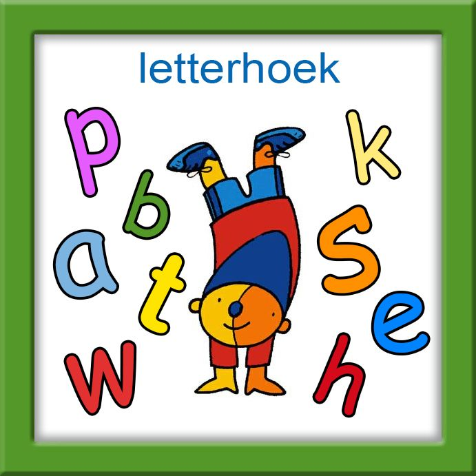 Hoekenkaart Letterhoek Pompom