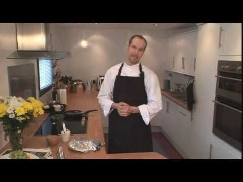 The ultimate guide on how to cook steak from Donald Russell, the online butcher.    Head Chef Stefan describes the ideal cooking method on how to cook steak (beef steaks) from the development kitchen in Inverurie, Scotland.    For more information on these tips and much more, or any other aspects of cooking or butchery then visit http://www.donaldru...