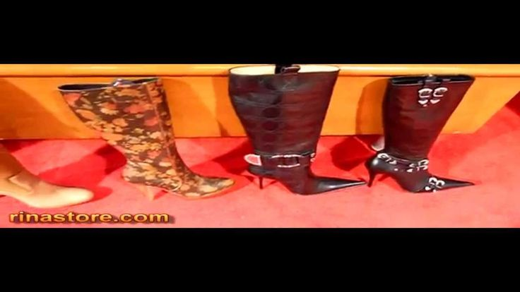 Beautiful Women Italian Shoes Fashion High Heels Leather 2011