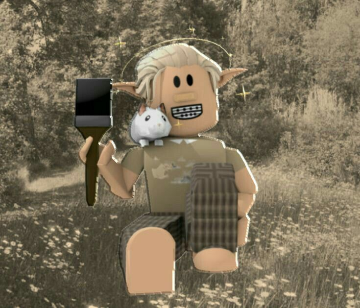 Roblox In 2021 Cute Tumblr Wallpaper Roblox Pictures Cute Profile Pictures