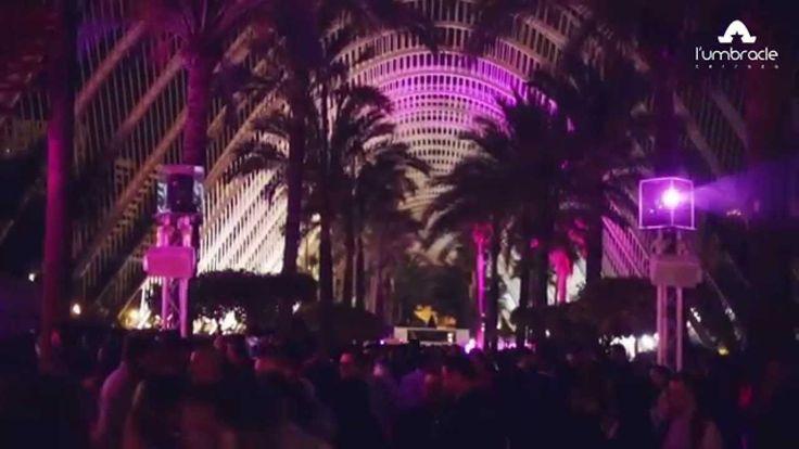 UMBRACLE TERRAZA 2014 (Vídeo Oficial)