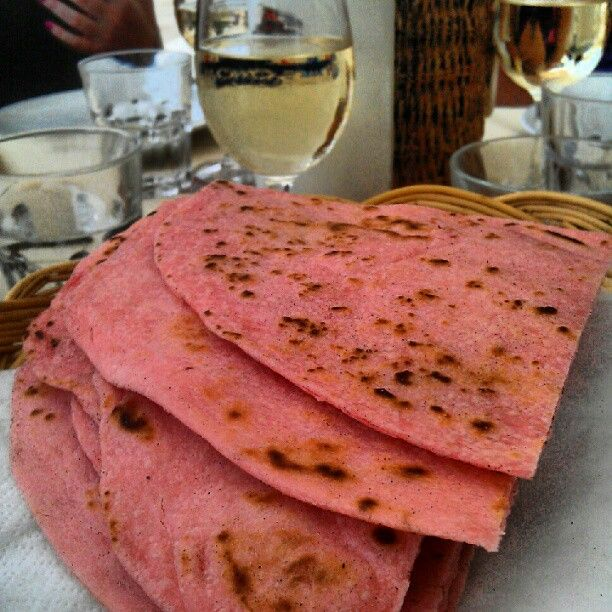 Pink Piadina for #notterosa - Instagram by @fourjandals