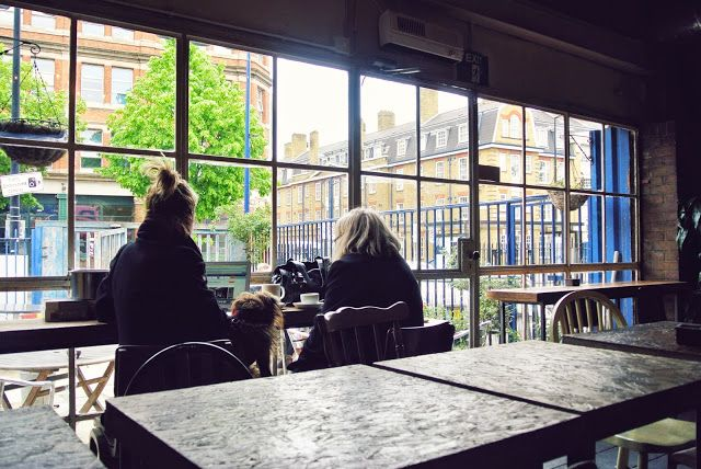 Korean Restaurant #London #photography #cafe