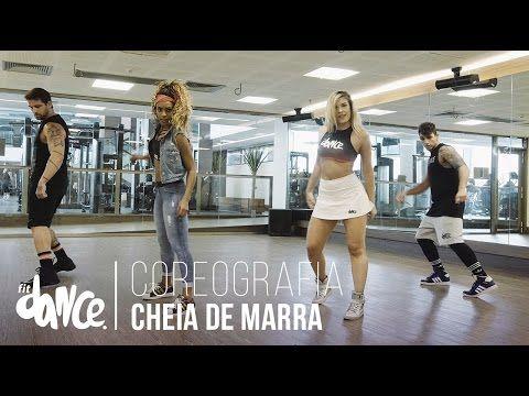 """Malandramente - Dennis e Mc's Nandinho & Nego Bam - FitDance https://youtu.be/t2xiNyepb9M Clique em """"Mostrar mais"""" e siga nossos dançarinos no instagram. Cli..."""