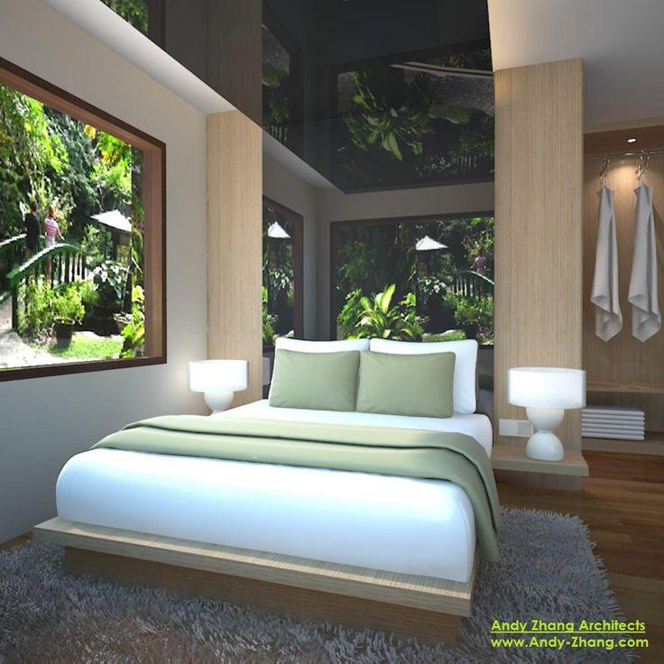 Simplicity Bed Room