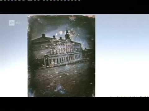 Suomen ensimmäinen valokuva 1842 (video 0:28)