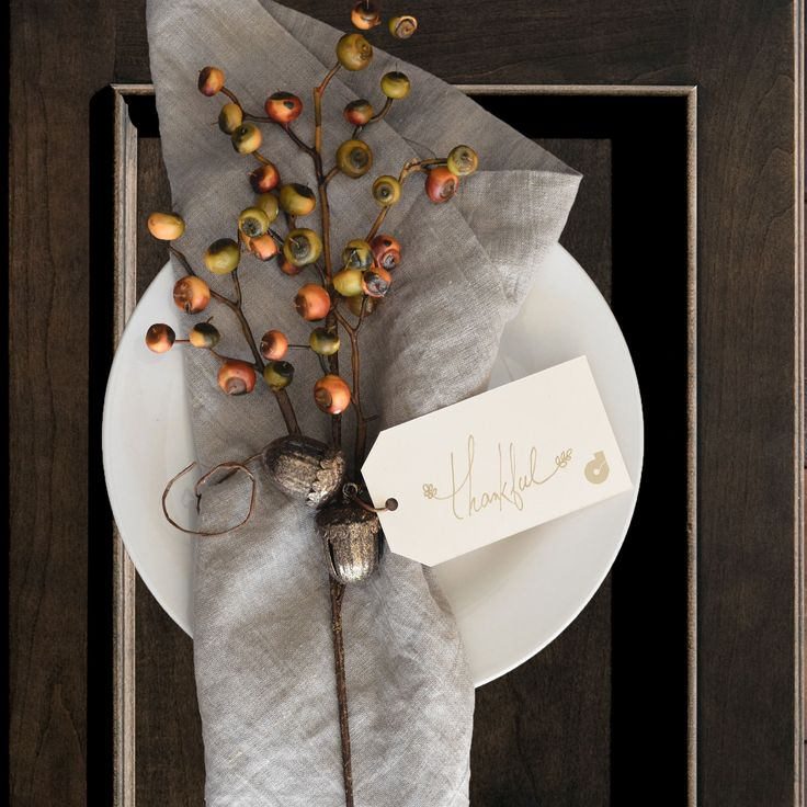 Happy Thanksgiving ~ From Your Friends at Dura Supreme Cabinetry!   #cabinets #cabinetry #durasupreme #thanksgiving #kitchen #cabinetdoor #door #inspohome