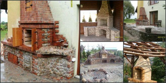 Pięć złotych zasad wyboru grilla! - Artykuły - Warto zobaczyć - Deccoria.pl – projektowanie, wystrój wnętrz, ogrody, dekoracja i aranżacja wnętrza