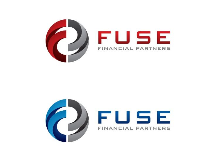 Create a Logo for Fuse Financial - A new age finance and management consulting firm by biaggong
