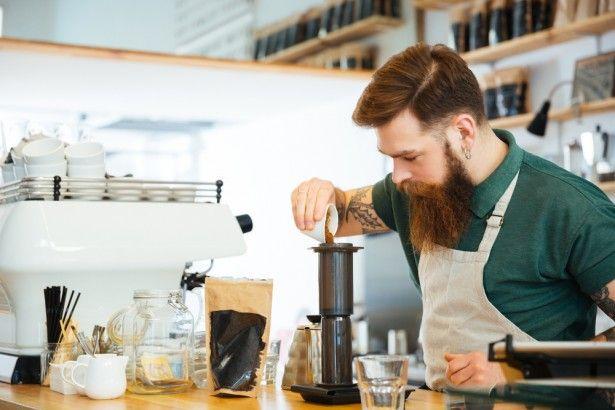 価格はスタバの約2倍、ザッカーバーグも虜の「フィルズコーヒー」 | Forbes JAPAN(フォーブス ジャパン)