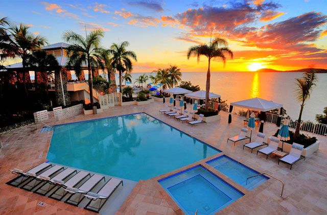 Marriott Frenchmans Reef and Morning Star Beach Resort - All Inclusive