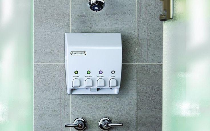 The 183 best Bathroom images on Pinterest | Bathroom chrome ...