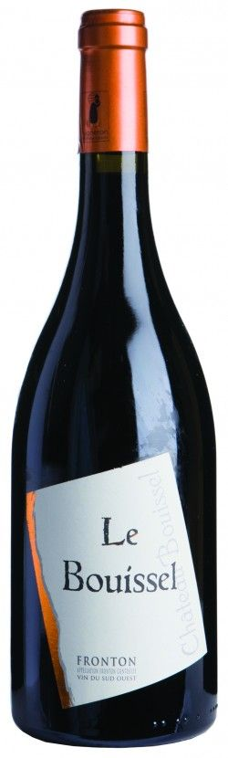 Château Bouissel, Le Bouissel, Fronton, Southwest France- best red wine in the world under 15 pounds, Decanter wine awards.