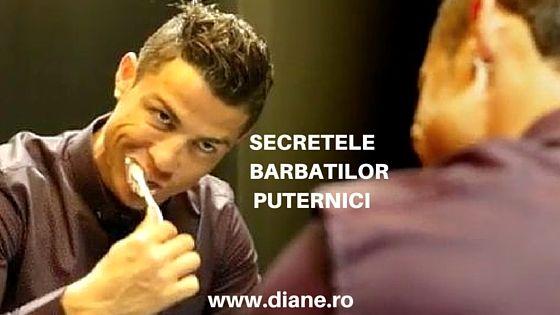 Din secretele bărbaţilor puternici | diane.ro