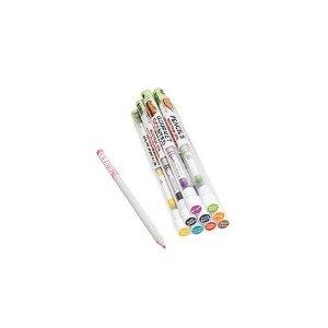 Smelly pencils