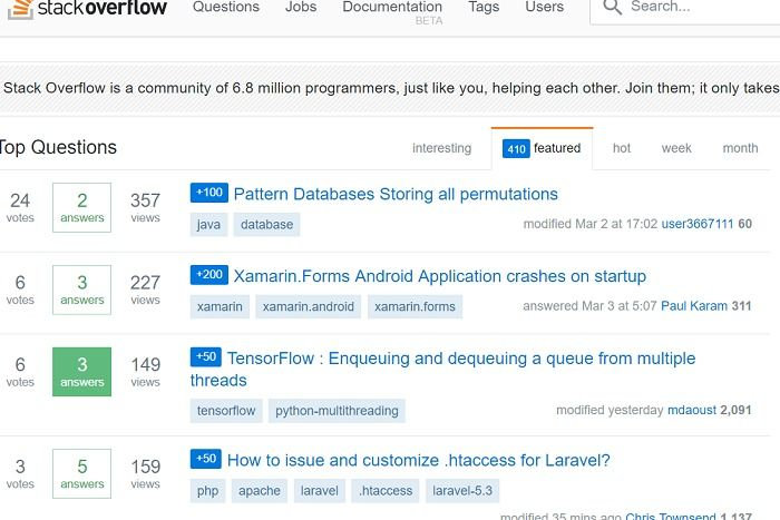 "A systems administrator was showering the other day (maybe not literally) when he had this thought: ""I've never actually seen Stack Overflow's front page. I wonder what percentage of their traffic requests are to simply http://stackoverflow.com."""