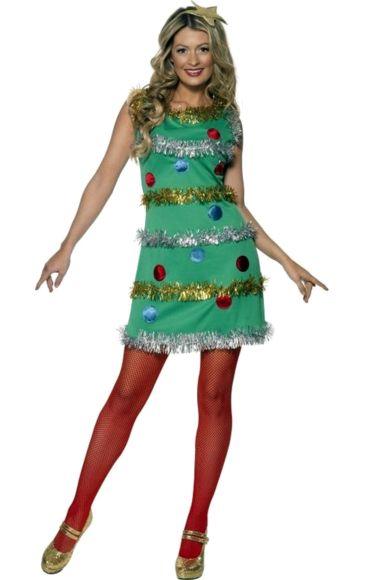 Best 25 christmas tree costume ideas on pinterest christmas ladies christmas tree costume christmas gift ideas solutioingenieria Gallery