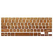 """tre korn utforming tastatur dekke for 13 """"15""""... – NOK kr. 64"""