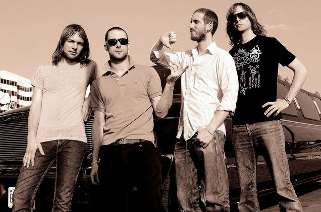 If you listened to the radio at some point this week there's a good chance you heard any one of Maroon 5's singles, considering the band has been a top 40 mainstay for well over a decade. Their pop ubiquity began with the release of their breakup-themed LP Songs About Jane, which turned 15 on Sunday (June 25).