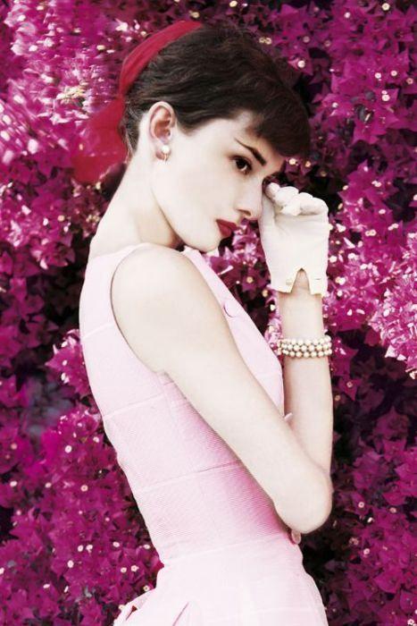 Audrey Hepburn Style! | Fashion Tag