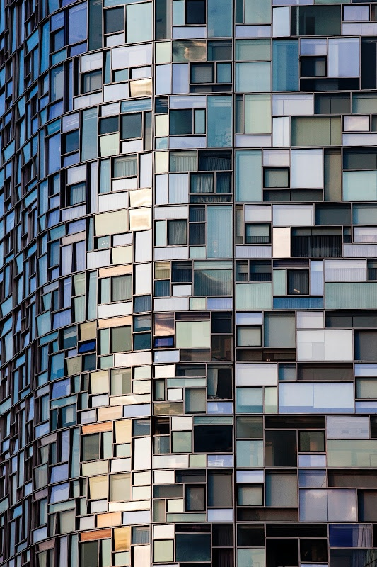 Rob Cleary: 100 11TH AVENUE | ATELIERS JEAN NOUVEL