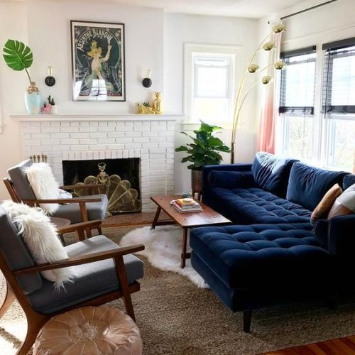 Best 25 Coastal Living Rooms Ideas On Pinterest: Best 25+ Living Room Sectional Ideas On Pinterest