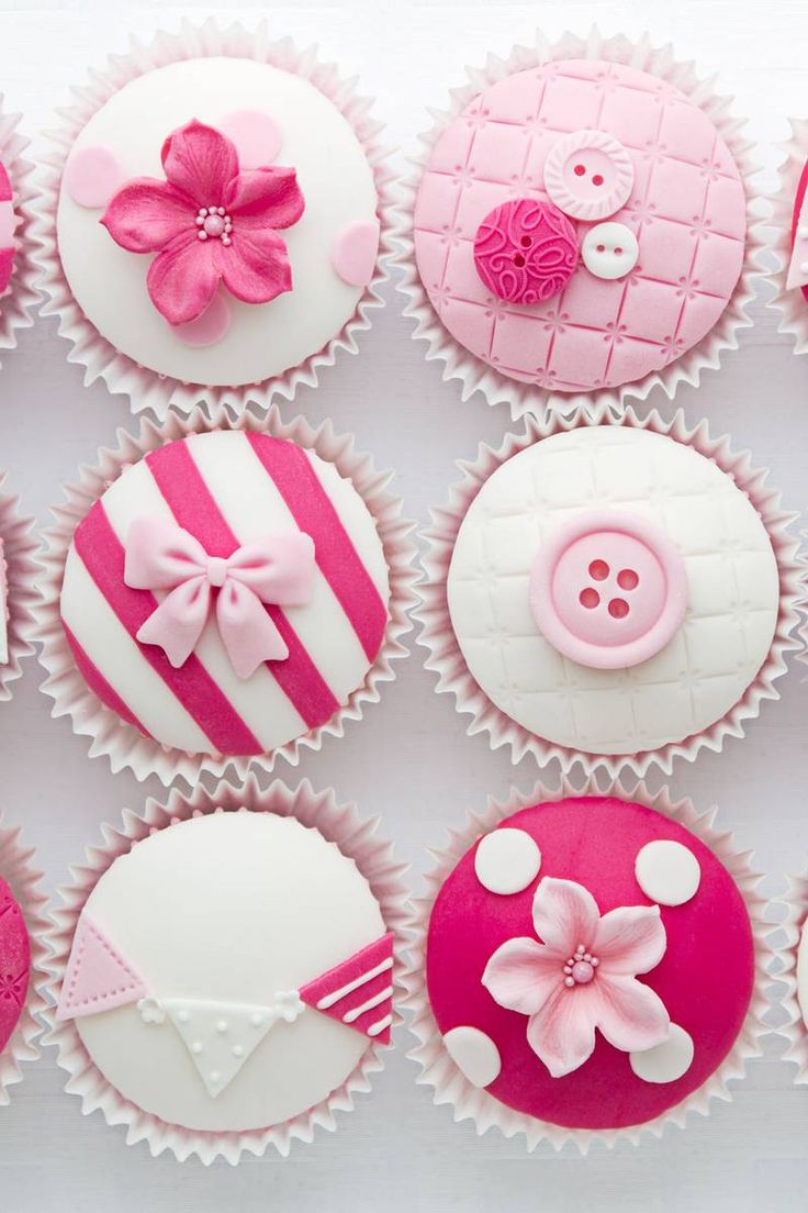 Ladies, Put Down Those Sexist Cupcakes! The Cut blog