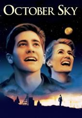 October Sky Movie Poster Image