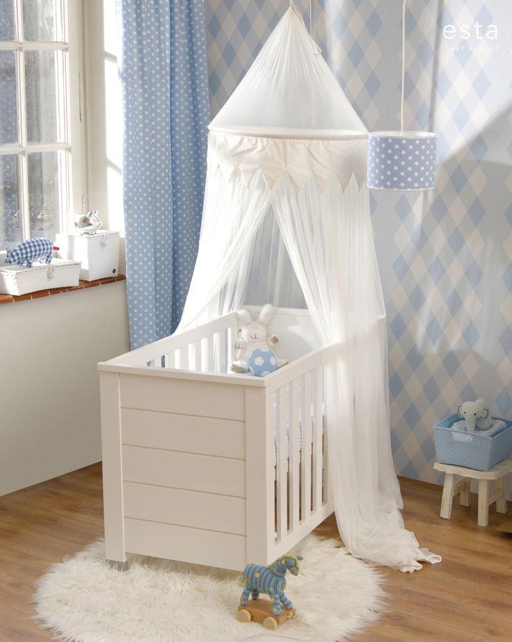 17 migliori idee su carta da parati per camera da letto su - Baby jungenzimmer ...