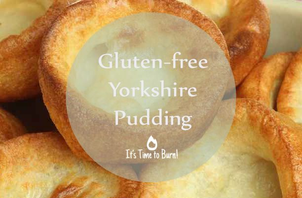 The Easiest Gluten Free Yorkshire Pudding Recipe Ever!