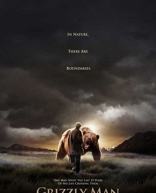 Timothy Treadwell immersed himself in the habitat and world of bears; it proved to be his undoing. 2005's Grizzly Man , narrated and direct...