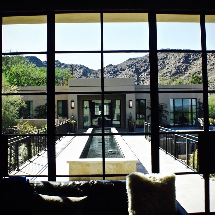 310 best my style candelaria design images on pinterest for Scottsdale architecture firms