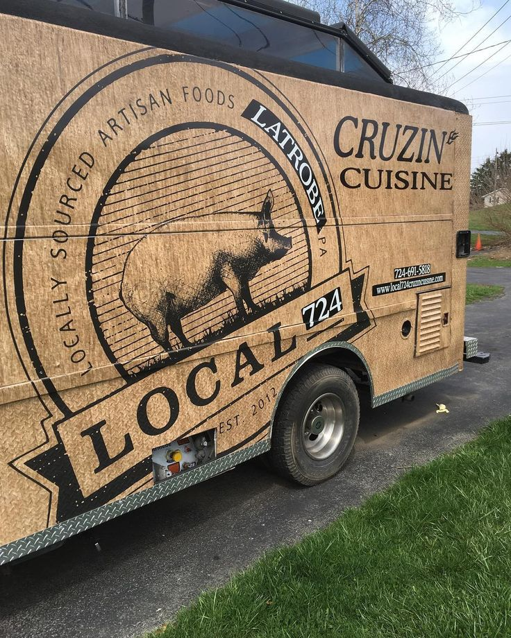 Local 724 cruzincuisine is keeping the grease off the