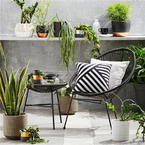 Smaller Outdoor Spaces Bundle (4 items)