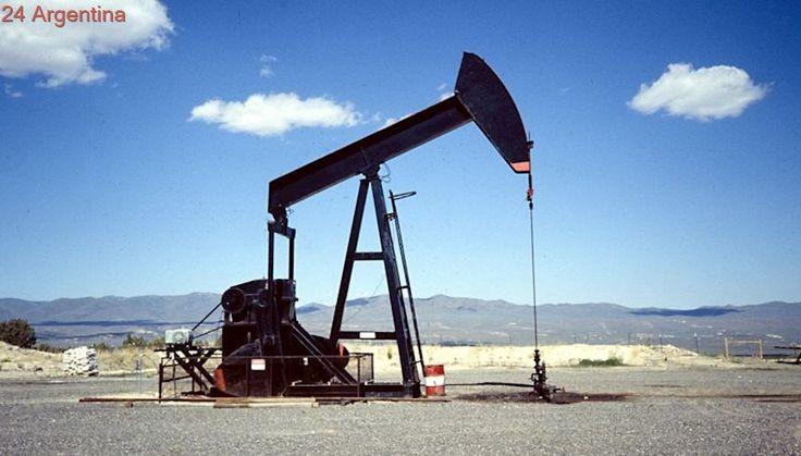 El petróleo sube un 1,4% y supera los u$s 49