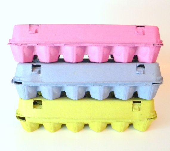17 best images about paper pulp on pinterest pulp paper for How to recycle egg cartons