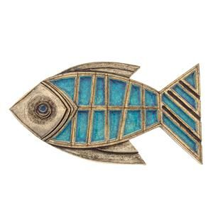 Wall Ornament - Fish