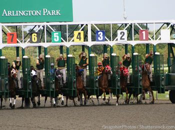 Chicago Washington Park Race Track | Chicago Concert Venues | Sports Arenas and Stadiums in Chicago ...