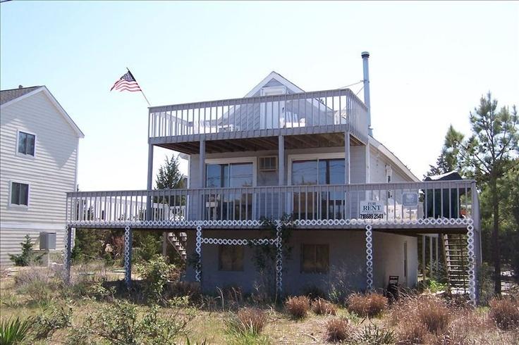 South Bethany Beach Rental Homes