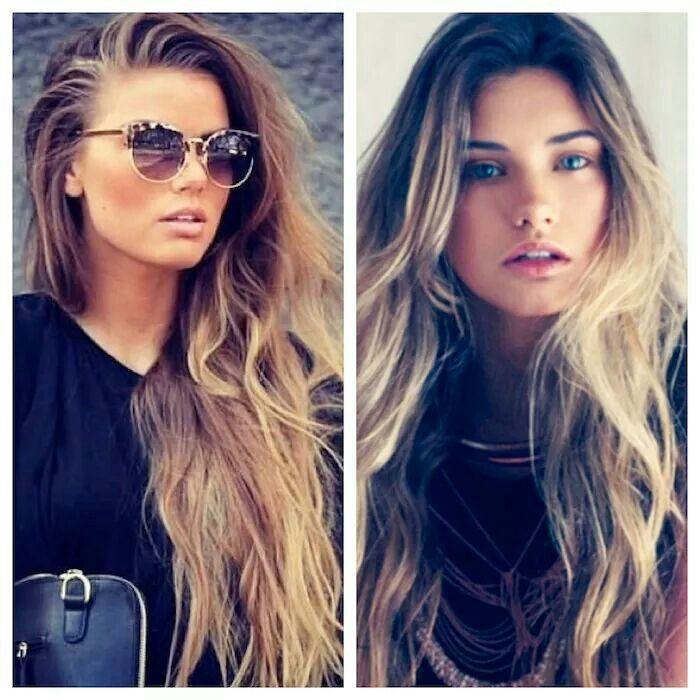 25+ best ideas about Beach hair color on Pinterest   Beach ...