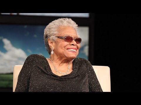 ▶ Soul to Soul with Dr. Maya Angelou, Part 2 - Super Soul Sunday - Oprah Winfrey Network - YouTube