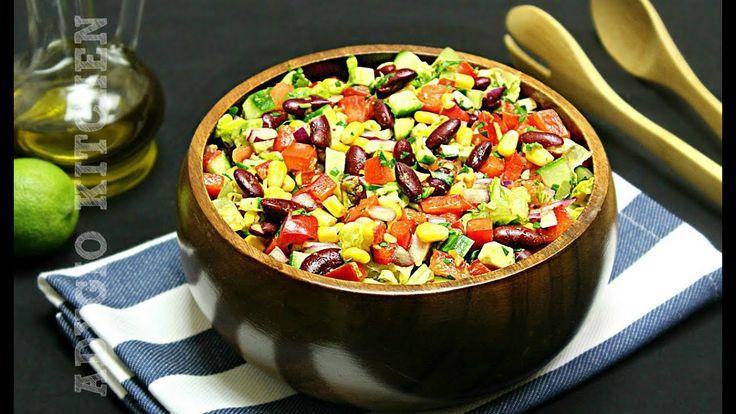 Salata mexicana / Salata Pico de Gallo | Adygio Kitchen