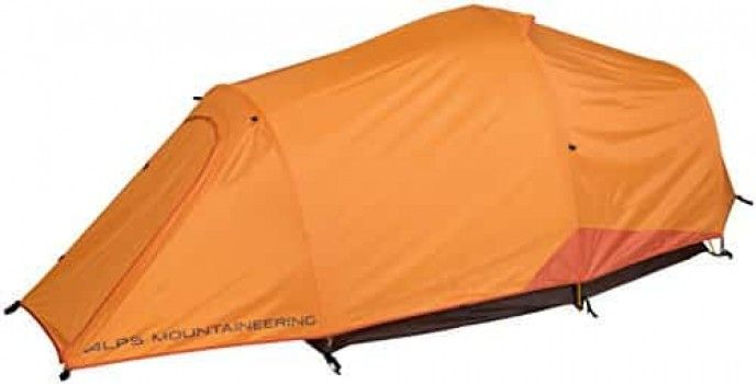 The ALPS Mountaineering Tasmanian 2 person is a 4 season tent that may be loaded with options. This tent 2 person tent uses 7000 series aluminum poles (one continuous pole device with hubs that extend a finish to finish, and an extra pole that is going around the Tasmanian 4 season tent to lend a hand stabilize in sturdy winds).
