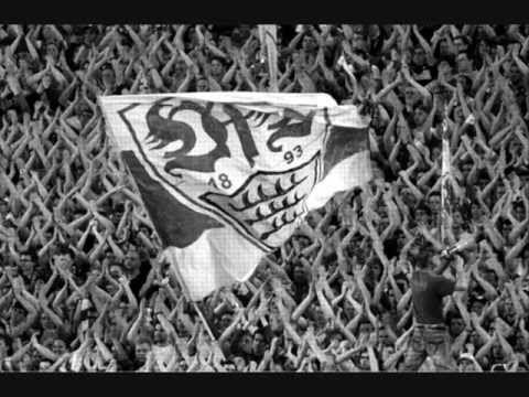 Stuttgart Kommt - Wolle Kriwanek - VfB Stuttgart - VfB Bilder - YouTube
