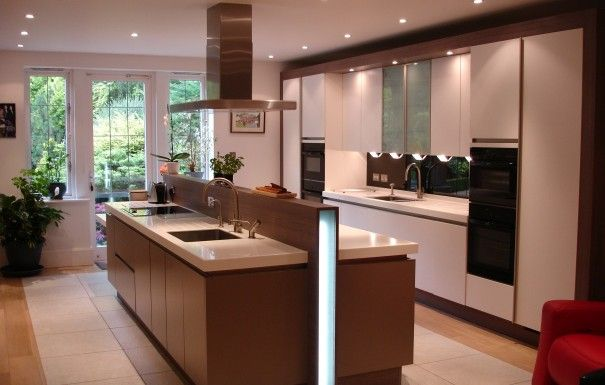 Siematic German Kitchen