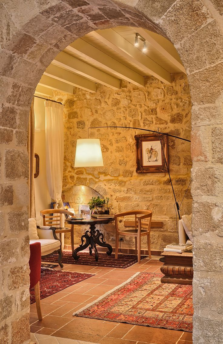 EXCLUSIVE SUITES BOUTIQUE HOTEL. MEDIEVAL TOWN, RHODES, GREECE. - kokkiniporta.com